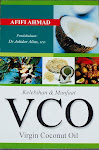 Kelebihan Dan Manfaat VCO