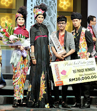 Winner of Piala Seri Endon 2009: KL Convention Centre