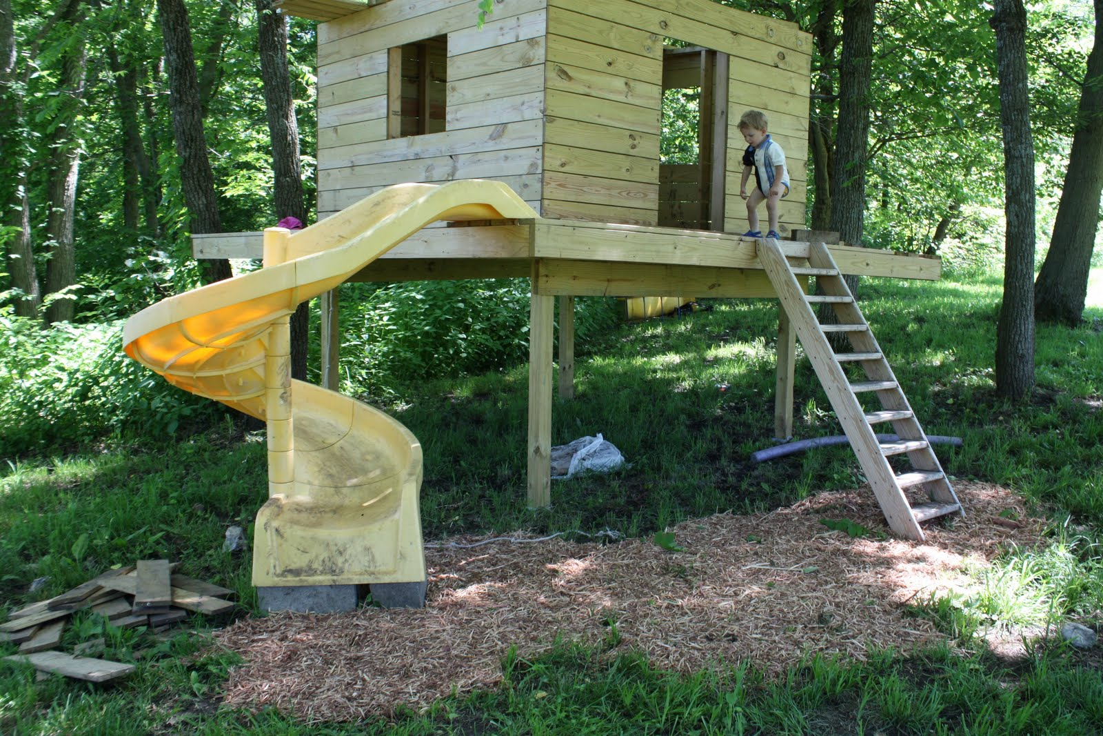 ... Plans Kids Outdoor Play Structure ~ Discover Your House Plans Here