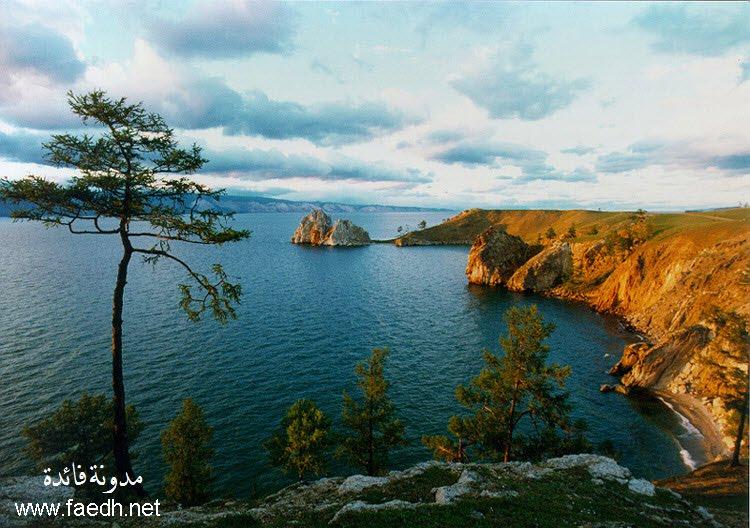 تجمد بحيرة بايكال Lake+Baikal-2_www.