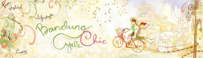 Bandung Cycle Chic