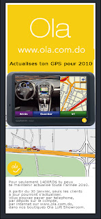 telecharger carte gps republique dominicaine