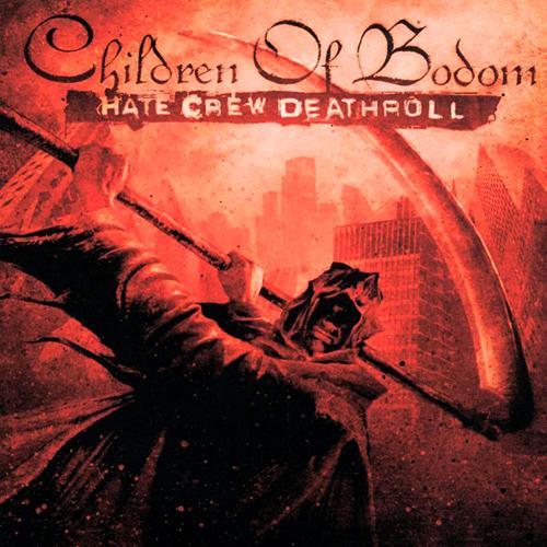 children of bodom hate crew deathroll. Children Of Bodom - Hate Crew