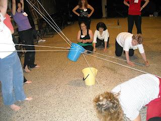 Espacio creativo pamela villarraza weblog registro del for Actividades recreativas en el salon de clases