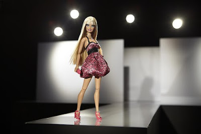 Barbie Fashionista Dolls on Brooklyn Stars Forever  Barbie Doll Fashionistas Part 3