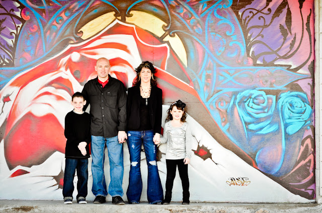 Lindahl Family – Teaser – Las Vegas Portrait Photographer