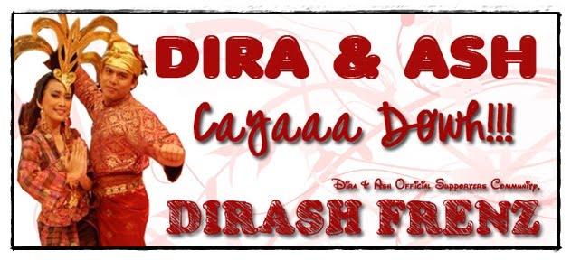 Dirash (Dira N Ash) Frenz