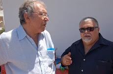 Ninni Picone e Giacomo Civiletti