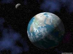 # Mãe-Terra #