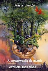 # Natureza Ameaçada #