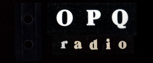 OPQ Radio