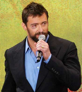 Jackman accidente