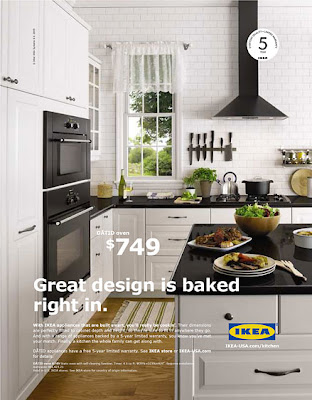 Kitchen Advertising