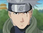 Kakashi Without Mask..,