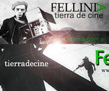 FELLINIA TIERRA DE CINE