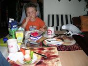 Frühstück bei Neuerburg
