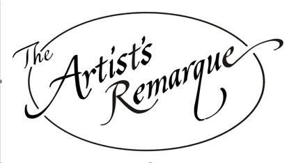 The Artist's Remarque
