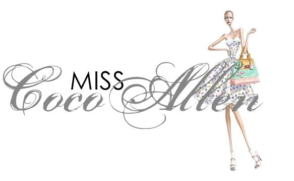 Miss Coco Allen