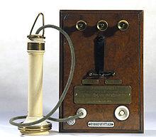 Asal Usul Telefon