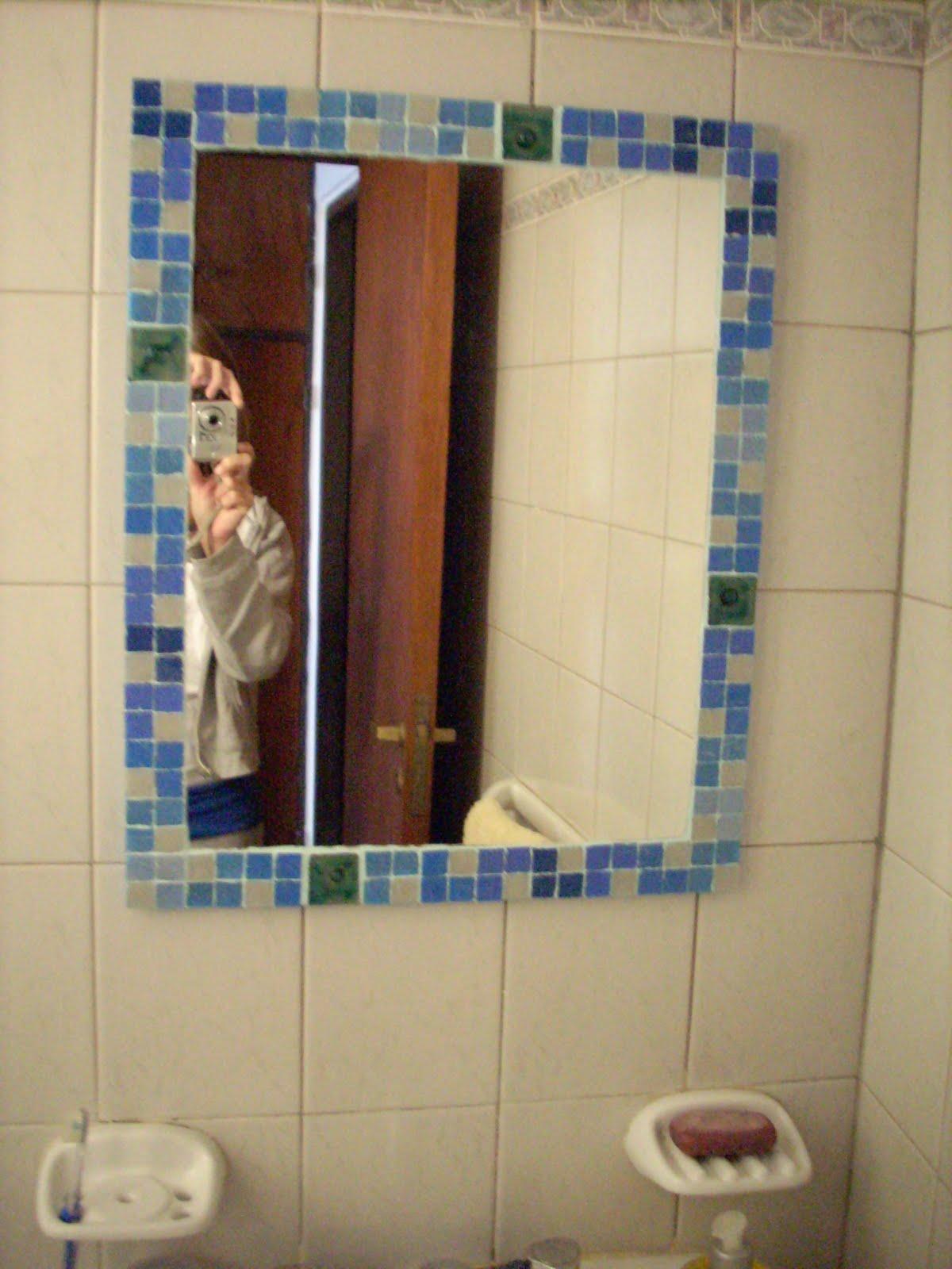 Espejos y lamparas espejos de ba o - Espejo de banos ...