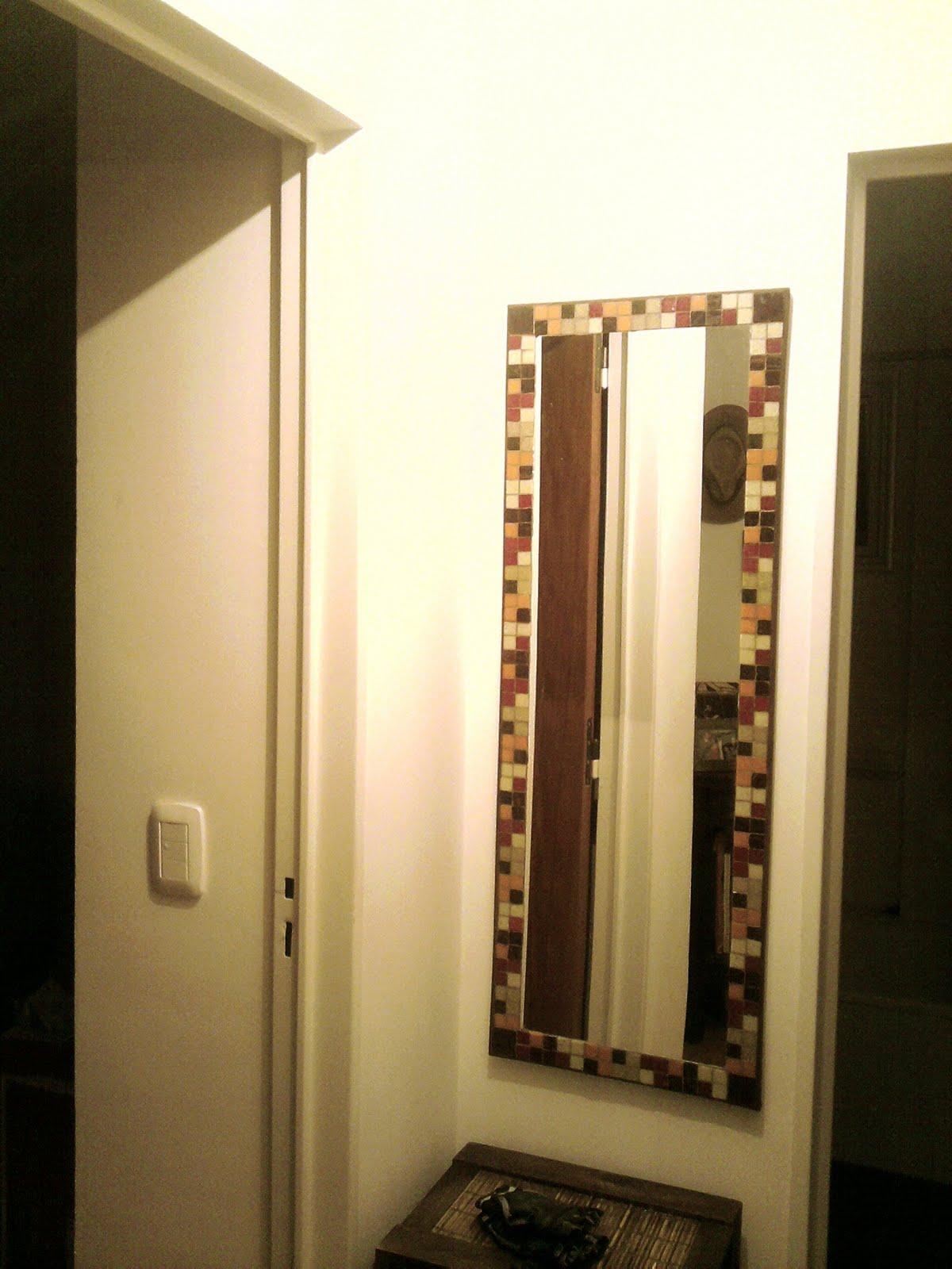Espejos y lamparas espejos decorativos for Espejos decorativos bano