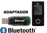 Adaptador Bluetooth LG