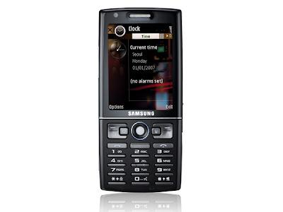 smartphone ccSGH-i550
