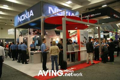N810 Internet Table Nokia