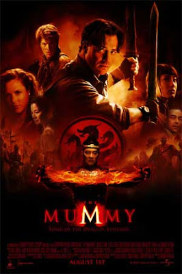 A Mmia 3: A Tumba do Imperador Drago (The Mummy: Tomb of the Dragon Emperor) 