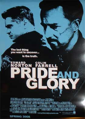 Fora Policial (Pride &amp; Glory)