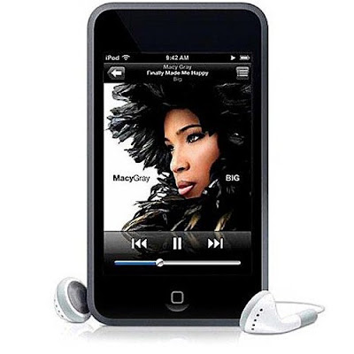 IPod Touch 32GB - Apple
