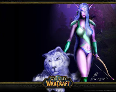 World of Warcraft: Cataclysm Debut Trailer