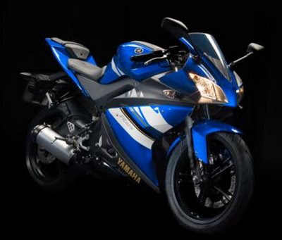 yzf r12515 Yamaha FZ 150i, YZF R15 and YZF R125