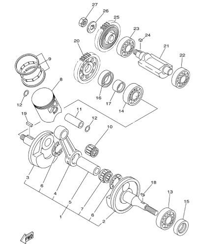Motomalaya best piston size for yamaha rx z cheapraybanclubmaster Image collections