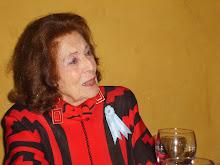 la cantante argentina
