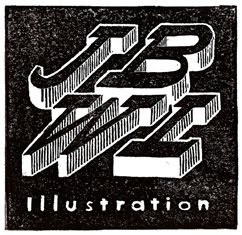 James BW Lewis Illustration