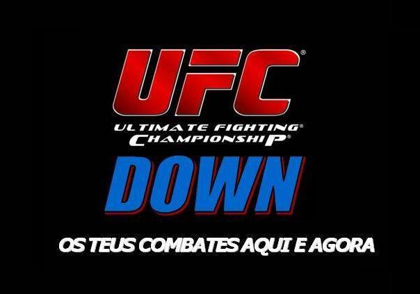 UFC Down