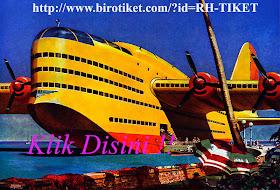 Tiket Pesawat Elektronik