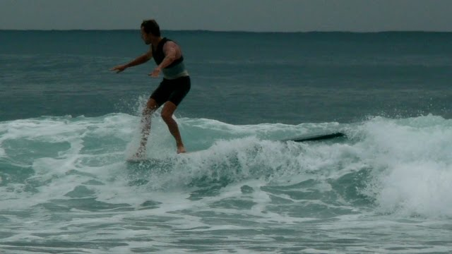 AUSTRALIAN SURF RESURRECTION; THESE ARE INCREDIBLE TIMES...