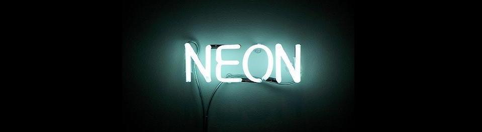 The Neon Vault