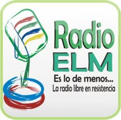 Radio Es Lo De Menos- logo