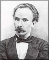 retrato Martí