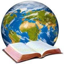 O MUNDO PRECISA SABER O QUE A BÍBLIA DIZ SOBRE O FIM DAS ERAS