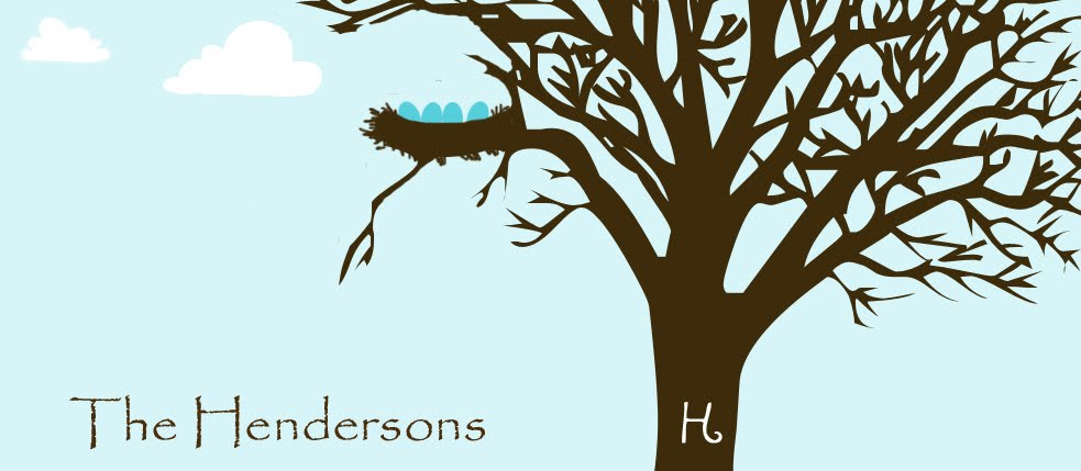 The Henderson Family