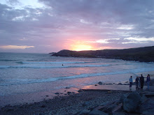 WHITESANDS BAY - ST.DAVIDS