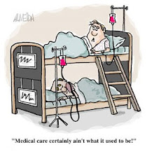 Healthcare's Future....