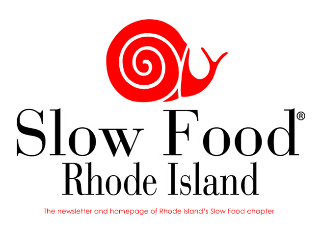 Slow Food Rhode Island
