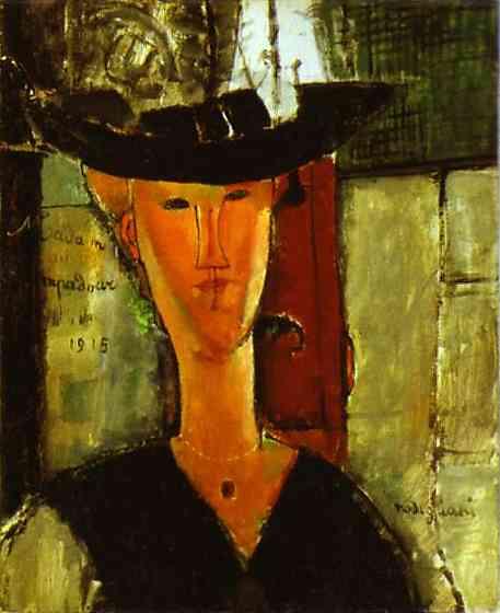 [Amadeo+Modigliani_Madame+Pompadour_LargeJPG]
