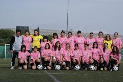 AGIA PARASKEVI LADIES FC