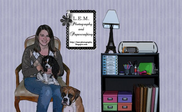 LEM Photography & Papercrafting